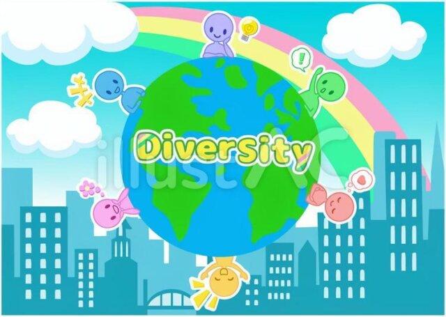 diversity_w